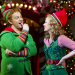 Elf the Musical (Dominion Theatre)