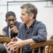 Rehearsal Pics: The cast of Our Town prepare for UK premiere at Almeida Theatre
