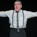 5 minutes with: Mikel Murfi - 'I have no fear onstage so the place can get wrecked'