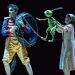 Were the Pinocchio critics highly strung?