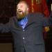 Brian Blessed: Shakespeare belongs to the planet