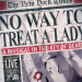 No Way to Treat a Lady (Landor Theatre)