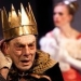 Exit The King (Ustinov Studio)