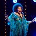 First look at Amber Riley in Dreamgirls