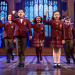 School of Rock extends in the West End