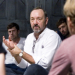 Steve Winter on how the Kevin Spacey Foundation is 'sending the elevator back down'