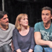 Video: Richard Fleeshman, Jenna Russell and Marc Elliott discuss Urinetown