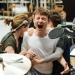 A Monster Calls rehearsals at the Old Vic in photos