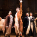 New American musicals struggle at the Olivier Awards, will Hamilton buck the trend?