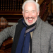 5 minutes with: Simon Callow - 'I went from selling tickets for Biggins to performing panto with him'