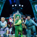 Review: The Wind in the Willows (London Palladium)