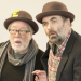 In pictures: Waiting for Godot rehearsals