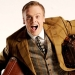 A week in the life: One Man Two Guvnors' Owain Arthur