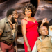 Show Pics: Sharon D Clarke and Nicola Hughes in Porgy and Bess