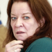 First look at Clare Higgins and Greg Hicks in rehearsals for world premiere of Clarion