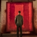 Red in the West End: first look at Alfred Molina and Alfred Enoch