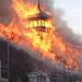 Major fire breaks out at Battersea Arts Centre