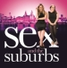 Claire Sweeney stars in Sex and the Suburbs at Liverpool's Royal Court, 9 May