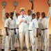 20 Questions with... The Scottsboro Boys' Julian Glover