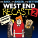 Nathan Amzi, Julie Atherton and Cynthia Erivo join the return of West End Recast