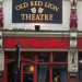 Old Red Lion announces spring season
