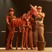 A few of my favourite things: War Horse's Emma Thornett