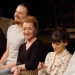 Post show Q&A with Lesley Manville and Ghosts co-stars