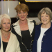 Judi Dench, Maggie Smith and Ben Forster at first Presidential Awards