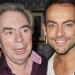 Stars of the stage celebrate Andrew Lloyd Webber's 70th birthday