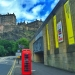 Blog: Deodorise your feet, don't hate the public and other advice for an Edinburgh Fringe first-timer