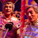 Dick Whittington opening night video: Julian Clary, NIgel Havers, Beverley Knight and more