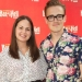 Tom Fletcher, Steps and more celebrate Bat Out Of Hell opening night