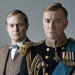 Jason Donovan stars in The King's Speech