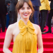 Ophelia Lovibond: 'Women's rights are human rights'