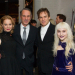 Photos: Bob Geldof, Bill Nighy and more celebrate opening night of Lazarus