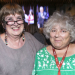 Miriam Margolyes, Jenni Murray and Harry Enfield at the Genesis Inc opening night