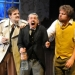 Play That Goes Wrong cast present movie-inspired improv show