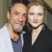 F Murray Abraham and company celebrates opening night of The Mentor