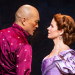 The King and I West End show to be screened in cinemas this winter