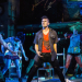 My Top 5 Showtunes: Aaron Sidwell