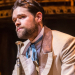 5 minutes with: Chris Peluso - 'I would have been sad if Show Boat accents were off'