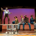 Critics enjoy Scottsboro Boys at Young Vic