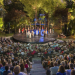 The Greatest Showman screening featured in Regent's Park Open Air Theatre special events line-up