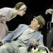 High Society splits critics at Old Vic