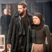 Critics enjoy Richard Armitage in 'thrilling' production of The Crucible