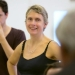 Katie Mitchell talks Europe, climate change and honouring Chekhov's radicalism