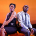 Boi Boi is Dead (West Yorkshire Playhouse) - Zimbabwean jazz fable