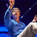 Curious Incident star: 'I remember very little about that exact moment... you go into survival mode'