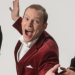 Robert Webb returns to Jeeves and Wooster on UK tour