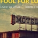 Fool for Love (Kings Arms, Salford)